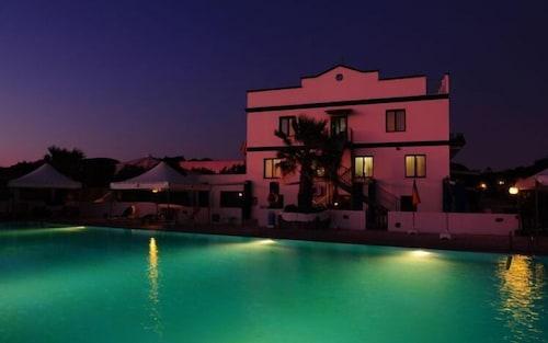 . Hotel Stella Del Sud