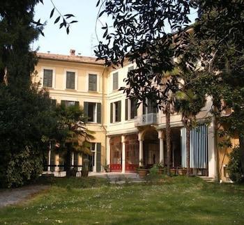 Hotel - Villa Cavadini Relais