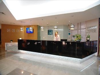 Hotel - Kristal