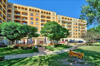 Hotel - Paradise Green-Park Hotel