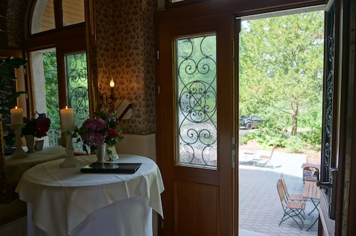 . Villa Herzog
