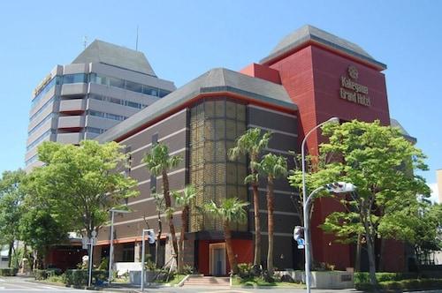 . Kakegawa Grand Hotel