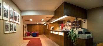 Hotel - Hotel Inos