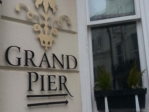 Grand Pier Guest House, Brighton and Hove