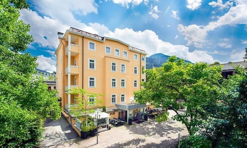 . Galerie-Hotel Bad Reichenhall