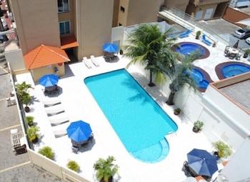 特羅阿瓜伊瓜蘇飯店 Aguas do Iguacu Hotel