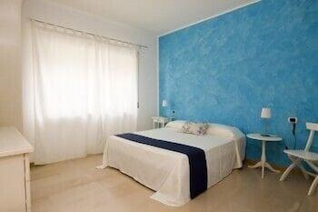 Hotel - Pangea