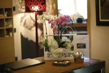 DV Chalet Boutique Hotel & Spa - Reception  - #0