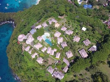 Hotel - Bloo Lagoon Eco Village