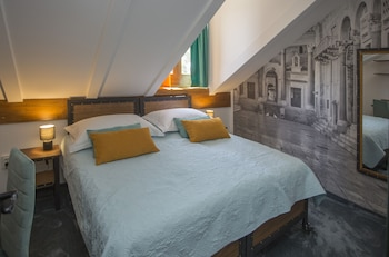 Economy Double or Twin Room, 1 Double or 2 Twin Beds