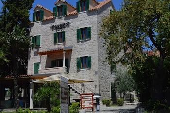 Hotel - Hotel Villa Diana