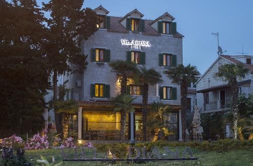 Promocje Hotel Villa Diana
