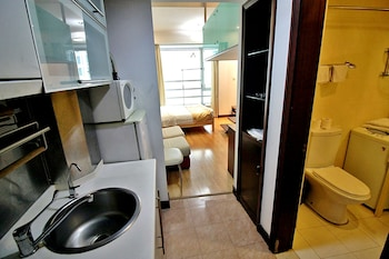 Hotel - New Space Huiyuan Apartment