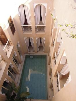 Hotel - Riad Nafis