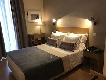Hotel - Hotel Sete Colinas