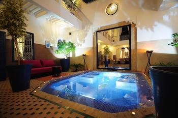 Hotel - Riad Dar Sheba