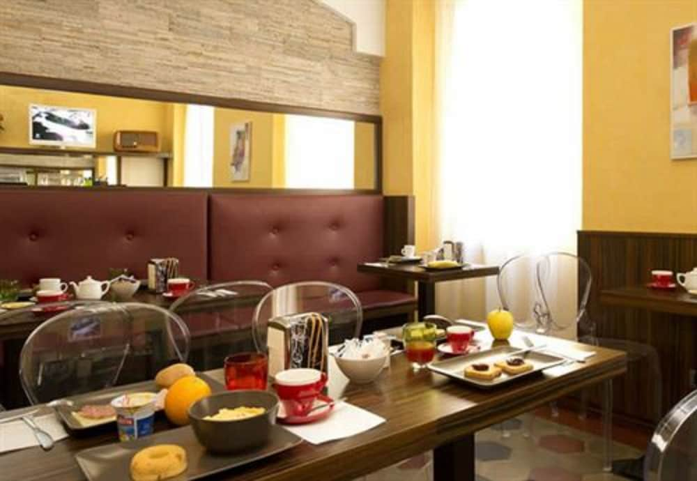 파니자(Panizza) Hotel Thumbnail Image 12 - Breakfast Area