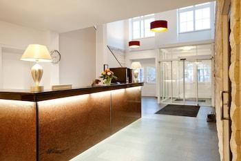 巴登巴沙利維也納聯排別墅飯店 - 巴登 Vienna Townhouse Batschari Baden-Baden