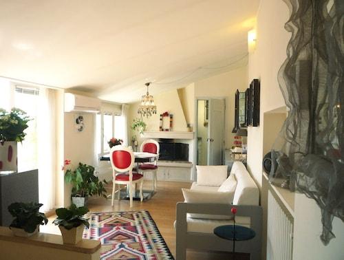 . Mini Resort Fontana Maggiore