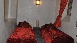 İki Ayrı Yataklı Oda (el Bendir)