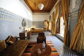 Hotel - Riad au 20 Jasmins