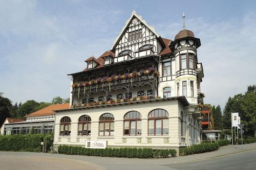 __{offers.Best_flights}__ Göbel's Vital Hotel