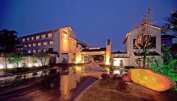 Hotel - Suzhou Garden Hotel