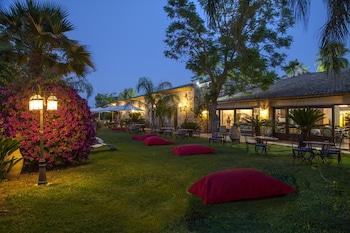 Hotel - Villa Dei Papiri