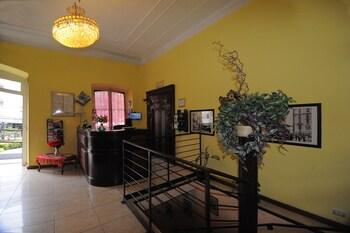 ホテル アレクサンダー