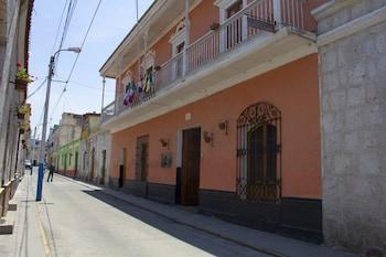 Hotel - Posada Nueva España