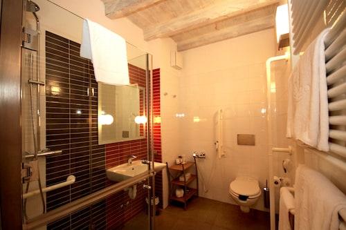 Hotel San Rocco, Bergamo