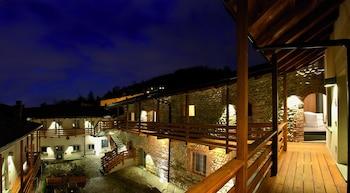 Hotel - Hotel San Rocco