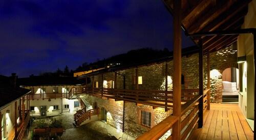 . Hotel San Rocco