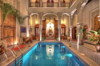 Hotel - Riad El Amine Fès