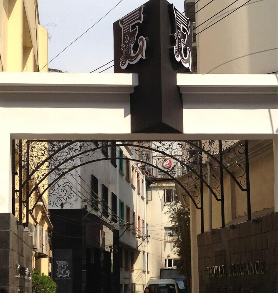 エレガンス バンドホテル