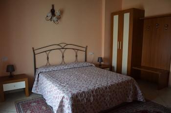 Hotel - Villa Cheta Milano