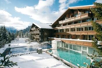 ERMITAGE Wellness- & Spa-Hotel..