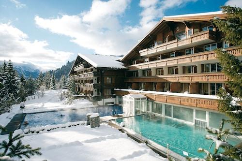 . ERMITAGE Wellness- & Spa-Hotel