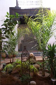 Hotel - Riad Felloussia