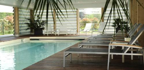 . Le Relais de la Malmaison Hotel Spa