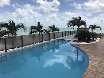 米拉多培亞飯店 Mirador Praia Hotel