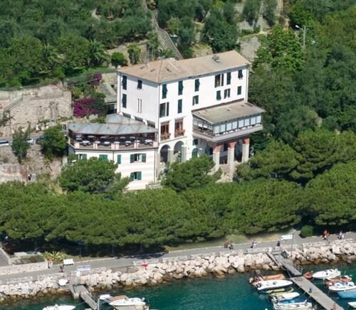Hotel Paradiso, La Spezia