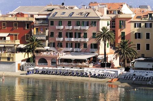 . Hotel Miramare & Spa