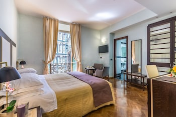 Classic Double Room (Duomo View)