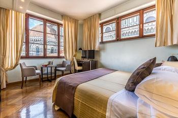 Double Room (Duomo View - 40)