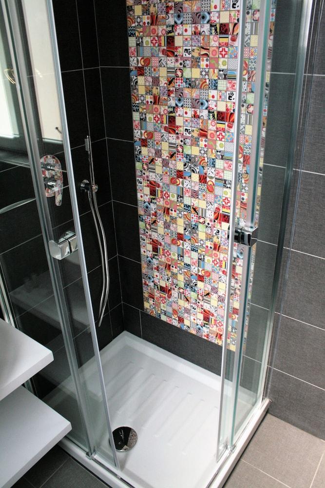 호텔 마젠타(Hotel Magenta) Hotel Image 23 - Bathroom