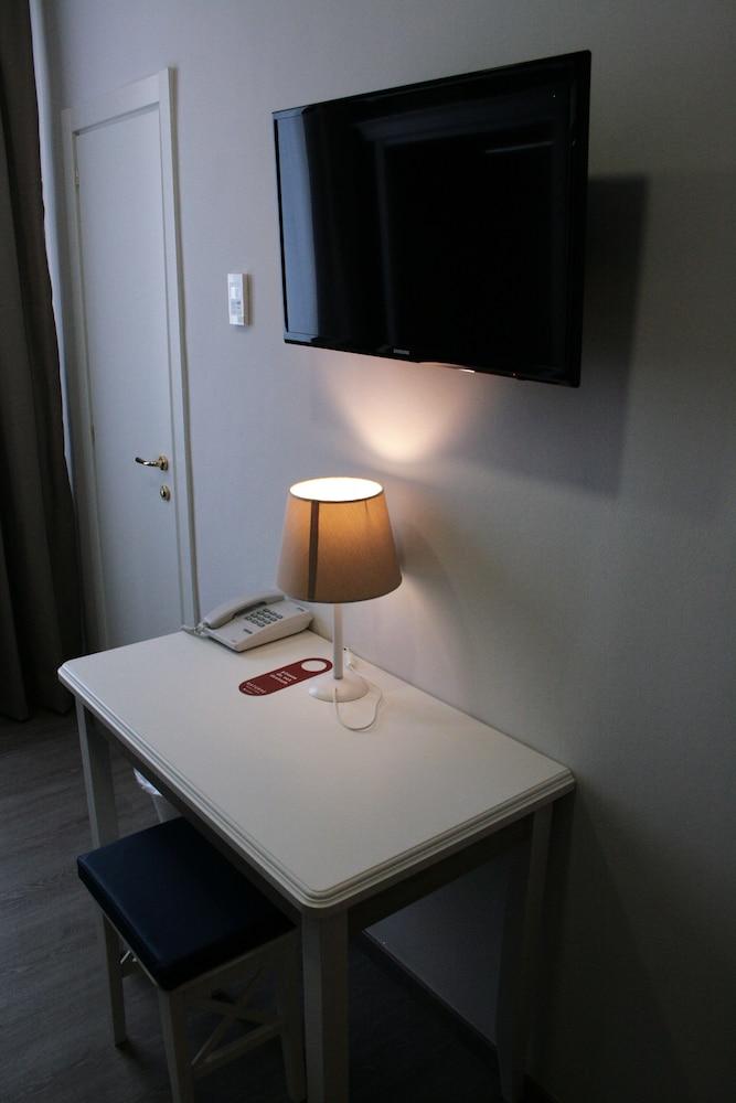 호텔 마젠타(Hotel Magenta) Hotel Image 8 - Guestroom