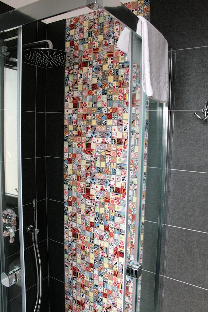 호텔 마젠타(Hotel Magenta) Hotel Image 25 - Bathroom