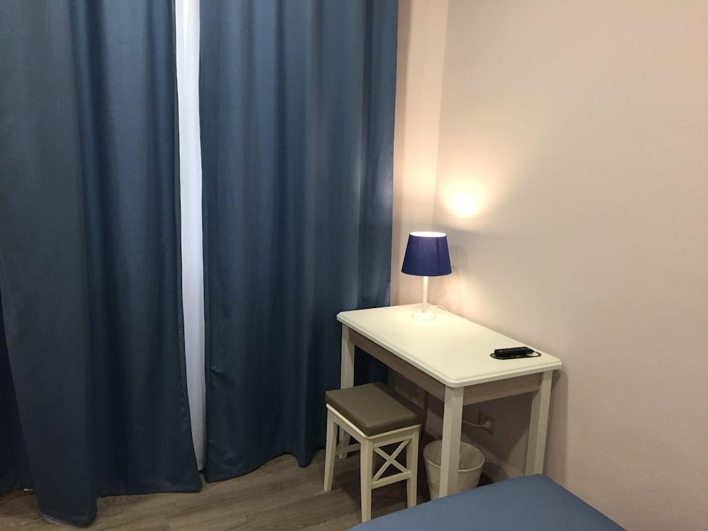 호텔 마젠타(Hotel Magenta) Hotel Image 33 - Guestroom