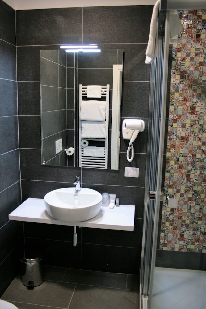 호텔 마젠타(Hotel Magenta) Hotel Image 11 - Guestroom